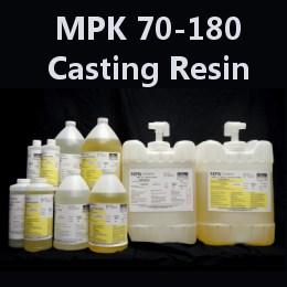 Casting Resin: MPK 70-180